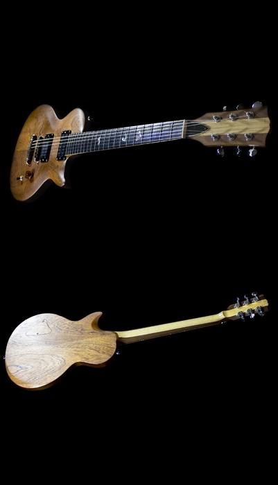 Paula Gitarre